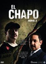 El Chapo seizoen 2