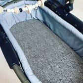 Kinderwagen/wieg hoeslaken