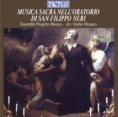 Musiche Sacre Nell'Orator