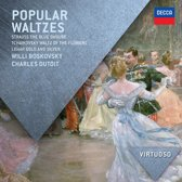 Popular Waltzes (Virtuoso)