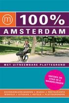 100% Amsterdam / druk Heruitgave