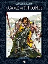 Game of thrones 05. boek 05/12