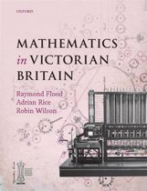 Mathematics in Victorian Britain