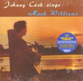 Sings Hank Williams -Ltd-