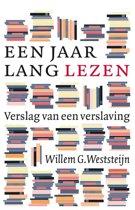 Een jaar lang lezen