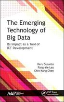 The Emerging Technology of Big Data