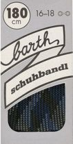 Barth - Wandelveters - Blauw - 150 CM