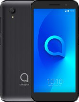 Alcatel 1 (2019) - 8GB - Zwart