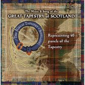 Music And Song Of The Great Tapestry Of Scotland