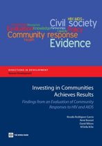 Investing in Communities Achieves Results