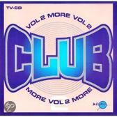 More Club volume 2 (20 Floorfillers)