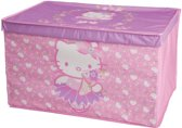 Opbergbox Hello Kitty