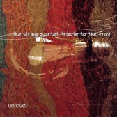 The String Quartet Tribute to the Fray: Unravel