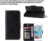 Xssive Hoesje voor LG G4 H815 -  Book Case Zwart