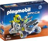 PLAYMOBIL Mars-trike - 9491