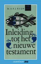 Vantoen.nu - Inleiding tot het nieuwe testament