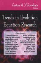 Trends in Evolution Equation Research