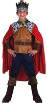 Koning pak voor jongens - Kinderkostuums - 152/158