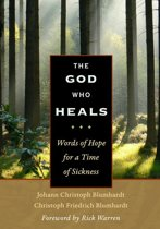 The God Who Heals