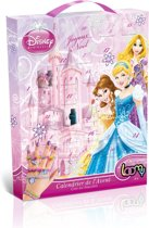 Disney Prinses Loomy Advent Kalender