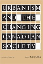 Urbanism and the Changing Canadian Society