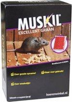 Muskil excellent graan muis - 50 gram (2 x 25 gram)