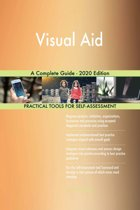 Visual Aid A Complete Guide - 2020 Edition