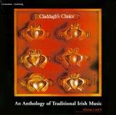 Claddagh's Choice An Anthology Of Traditional Irish Music