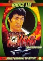 Fury Of The Dragon (dvd)
