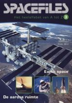 Spacefiles - Earth Space - De aardse ruimte