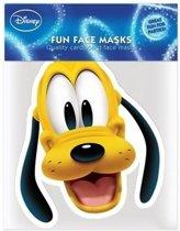 Pluto masker