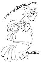 Cock-a-Doodle-Do