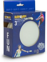 KanJam Mini Glow Disc 3-Pack