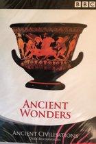 DVD ANCIENT WONDERS