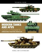 Modern Tanks and AFVs