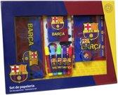 FC Barcelona Etui 20 stuks