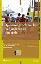 Fontys OSO-Reeks 24 - Oplossingsgericht werken met jongeren en hun gezin