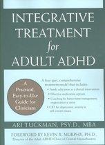 Integrative Treatment for Adult Adhd