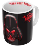 Star Wars Darth Vader 2D Mok