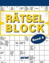 Rätselblock Band 8