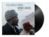 Monk's Music -Ltd/Hq/Del-