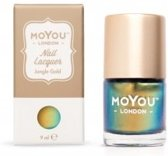 Jungle Gold 9ml by Mo You London