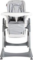 Topmark Jaden kinderstoel luxe - Zilver