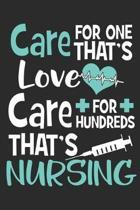 Nurse Pocket Notebook: Patient Log Book