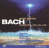 Cantates Pour La Saint Michel 2
