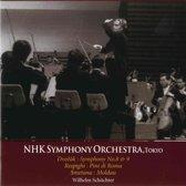 Nhk Symphony Orchestra - Symphony No.9/Pini Di Roma/Symphony