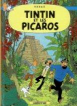 Kuifje Franstalig Tintin et Picaros