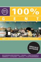 100procent Gent / druk Heruitgave