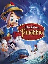 Walt Disney - Pinokkio