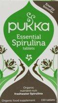 Pukka Spirulina Tabletten